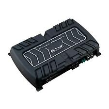 Power Acoustik BAMF4-1200 1200 Watts 4-Channel Class AB Car Audio Amplifier