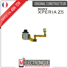 Connecteur Audio prise jack Original Sony Xperia Z5 E6653