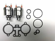 5235203 47lb Rochestor TBI Fuel Injector set of [2] with Gaskets 4.3L Chevy GM