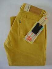 Bnwt levi's made and crafted slim-w 29/l 34-exceptionnel-lvc
