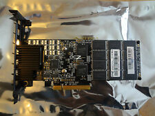 OCZ Z-DRIVE r4 300gb PCI-E SSD Enterprise Hard Drive zd4cm84-hh-300g Dell HP