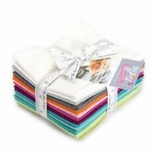 MODA BELLA SOLIDS by ZEN CHIC FAT QUARTER BUNDLE
