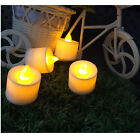 Wide Scented Tealights Party Wedding Tea Light Candles Romantic 1pcs For Ranman
