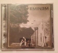 The Marshall Mathers LP [Clean] [Edited] by Eminem (CD, May-2000, Interscop)