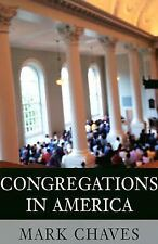 Congregations in America-ExLibrary