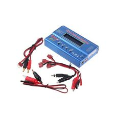 IMAX B6 Battery Balance Charger With Adapters