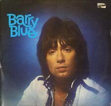 BARRY BLUE barry blue self titled same s/t BELLS 238 uk bell 1974 LP PS VG+/VG+