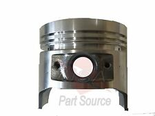 Yanmar L100EE Replacement Piston 714652-22720 High Strength Alluminum Alloy Assy