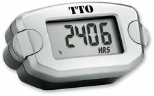 Trail Tech - 72-R00 - TTO Hour Meter