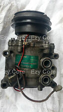 Sanden Corporation TRS090 AC Compressor for 1992 Proton Wira 1.5