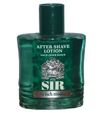 4711 SIR irisch moos - After Shave Lotion - 100 ml (1. Version)