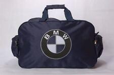 NEW BMW BLUE TRAVEL / GYM / TOOL / DUFFEL BAG flag m3 m5 330 z4 z8 z3 x3 x5 320