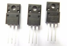 MBR20100CT F Dual DIODE Common Cathode SCHOTTKY 20A (10a per Diode) 100V  x3pcs