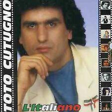 L'Italiano [Double Classics] [Toto Cutugno] [8014406669565] New CD