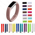 Classic Replacement Wristband Band Strap For Fitbit Alta Small/Large 12 Colors