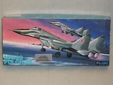 Fujimi 1/72 Scale MiG 29 Fulcrum