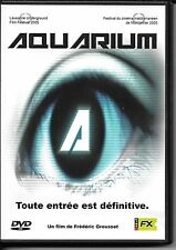 DVD ZONE 2--AQUARIUM--GROUSSET/MASDOUA/MANDEAU
