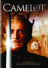 Warner Home Video Camelot-45th Anniversary Special Edition [dvd] (ward243854d)