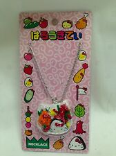 New Hello Kitty Sushi Necklace