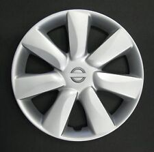 "Suitable For Nissan Micra 14""  Wheel Trim Hub Cap Cover NIS 494 AT"