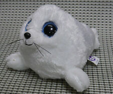 TY BEANIES BOOS ~Iceberg Stuffed toy missing tags PLEASE READ 6 inch