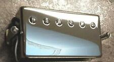 Fender® Blacktop Strat/Tele/Jag Humbucker Neck PU~Chrome~7704026000~Brand New