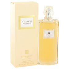 Organza Indecence by Givenchy 3.4 oz Eau De Parfum Spray  for Women NIB