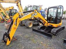 JCB 8050RTS 8040ZTS 8045ZTS 8050ZTS Mini Crawler Excavator Workshop Manual
