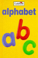 Alphabet (My First Learning Books),