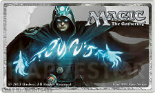 2014 MAGIC THE GATHERING - COIN #1 JACE THE MIND SCULPTOR 1OZ. PROOF SILVER COIN