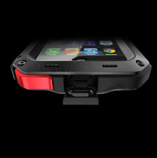 Waterproof Shockproof Aluminum Gorilla Metal Cover Cases For iPhone 6S  4.7""