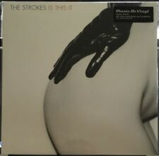 The Strokes - Is This It LP [Vinyl New] 180gm Import {MOVLP085}