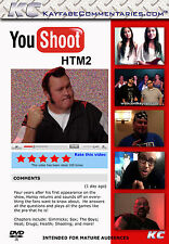 Official YouShoot : HTM2 (The Honky Tonk Man) Interview DVD