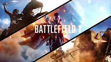 CHEAP Battlefield 1 ORIGIN ACCOUNT with Game (PC Windows) - FAST DELIVERY!!!