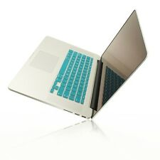"AQUA Silicone Keyboard Cover for NEW Macbook Pro 15"" A1398  with Retina display"