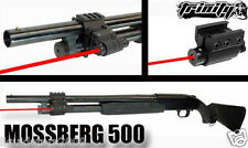 shotgun laser, shotgun red laser, remington 870 shotgun red laser, weaver red la