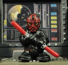 Hasbro Star Wars Fighter Pods Micro Heroes Darth Maul Sith Lord Toy Modell K863