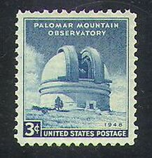 USA 1948 Mt Palomar Observatory/Space/Astronomy/Science/Telescope/Star 1v n37267