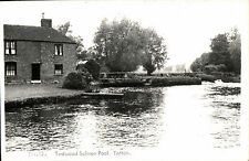 Totton. Testwood Salmon Pool # TN.12. by Frith.