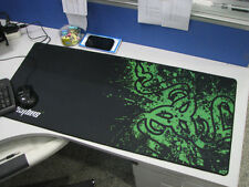 Large XL Razer Goliathus Mantis Control Gaming Mouse Pad PC Mat Locked 900*400MM