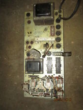 JUKEBOX PARTS SEEBURG TSU-1 WITH STEPPER- 225,222,Q100,Q160-UNTESTED