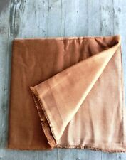 Suchiras Wool Silk Throw Mocha – Ret. $300 – New