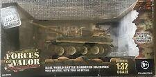 1/32 FORCES OF VALOR WWII GERMAN TIGER I EASTERN FRONT 1944