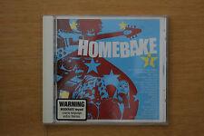 Homebake Volume 7 - Nick Cave, The Vines, Pnau, Frenzal Rhomb  (C126)
