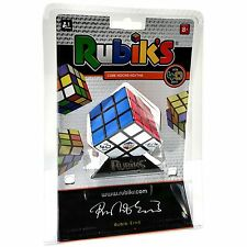 OFFICIAL Rubik's Cube Signature Edition - Toy Game for ages 8 years+ Rubik Erno