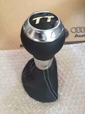 OEM AUDI TT/TTS 8J S-TRONIC DSG SHIFT KNOB GEAR KNOB RHD NEW!!! 8J2713139M