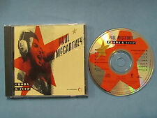 Choba B CCCP CD Paul McCartney RARE OOP CAPITOL USA CDP 7976152 (THE BEATLES)