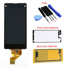 For Sony Xperia Z1 compact M51w z1 mini D5503 LCD Display Touch Screen digitizer