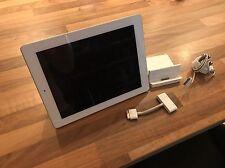 Apple iPad 2 16gb Wifi + Accessories