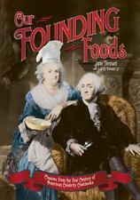 Our Founding Foods-ExLibrary